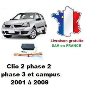 Boitier-de-desactivation-antidemarrage-Renault-Clio-2-phase-2-phase-3-ou-Campus
