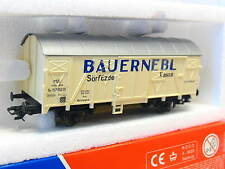 Roco H0 ged. Güterwagen Bauernebl Sörfözde MAV OVP (Z2936)