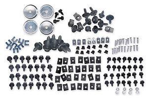 69 Camaro Standard Front End Sheet Metal Fastener Hardware Kit Stainless Steel