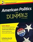 American Politics For Dummies by Wiley, Matthew Alan Hill (Paperback, 2014)