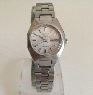 vari colori consegna veloce vera qualità Orologio Watch SEIKO Vintage Automatic Women Lady 2906 0390 | eBay