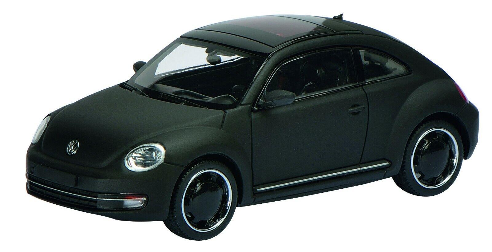 Schuco 07473 VW Beetle   Concept Car - Sealed 1 of 1000 Pieces 1 43