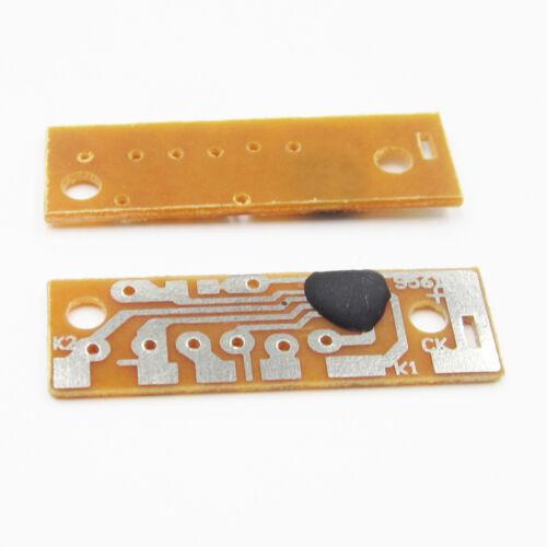 10PCS Voice Module Alarm Module KD9561 CK9561 4 Kind of Sound Kit