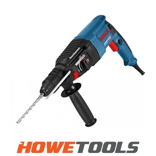 Bosch GBH 2-26 Professional 2kg SDS Plus Rotary Hammer 240v