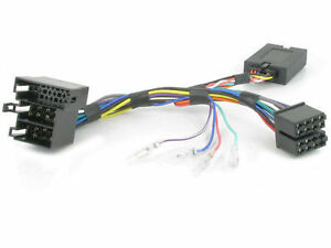 Kit-Interfaccia-recupero-comandi-volante-Lancia-MUSA-e-Fiat-IDEA-da-2007-al-2012
