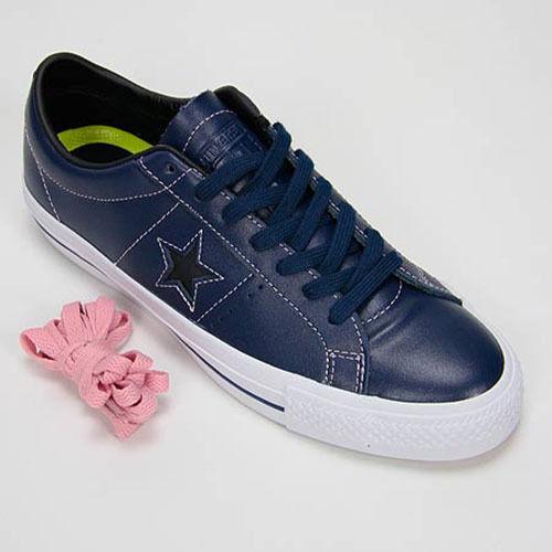 Converse US Unisex One Star Skate Nighttime Shoes (12 Men US Converse / 14 Women US) 8898ed