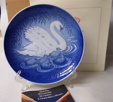 Bing & Grondahl - 1969-1984 Special Edition Mothers Day 15year Anniversary Plate