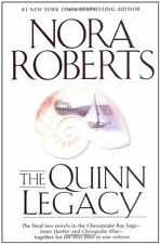 Chesapeake Bay Saga: The Quinn Legacy 2 by Nora Roberts (2006, Paperback)
