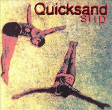 QUICKSAND -SLIP (CD-1993 POLYGRAM) FACTORY SEALED!! OUT OF PRINT