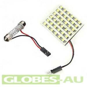 LED-INTERIOR-LIGHT-PANEL-TOYOTA-HILUX-4RUNNER-PRADO-4WD-36-SMD-WHITE-12V