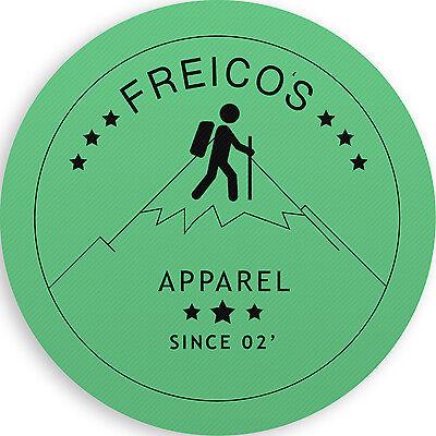 FRIECO'S FUNHOUSE