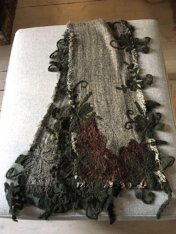 Tørklæde, Tørklæde, Jaliero Sarti