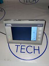 Karl Storz 8402 Zx Video Larygoscope Monitor W Power Supply 30 Day Warranty