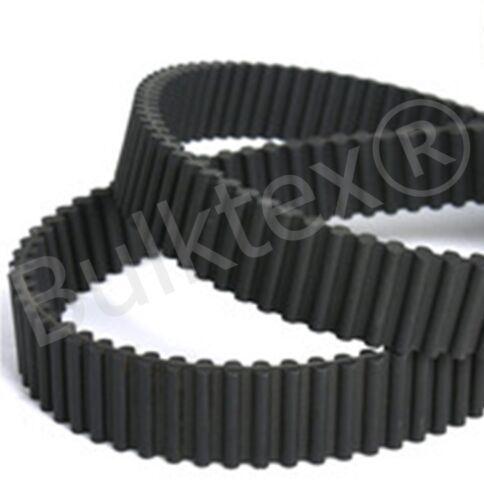Bulktex® Zahnriemen 1600-DS8M-20 Aufsitzmäher TC 102 35065600 Doppel Keilriemen