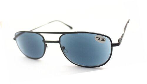 Reading Glasses Metal Sunglasses Mens Womens Outdoors 1.0 1.5 2.0 2.5 3.0 KFA786
