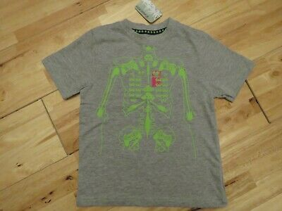 Rebel By Primark Boys Kids Tee T Shirt Age 2-3 Years BNWT 3 Designs Available