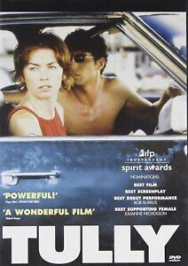 Tully-film-in-DVD-Sigillato-Nuovo-di-Zecca-amp-veloce-spedizione-In-buonissima-condizione-VL11935-In