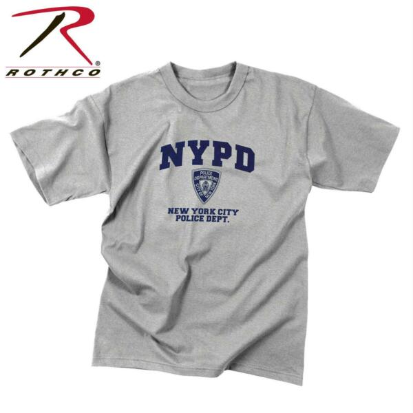 PT T-Shirt Grey Air Force Physical Training Tee Sizes Available Small thru 2XL