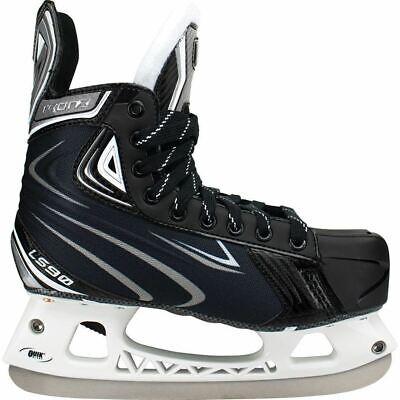 Hockey-Ice-Skates Tron LS90 Senior Size 8.5-D