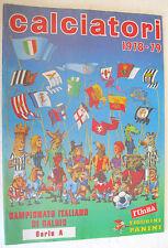 CALCIATORI 1978-1979 - ALBUM PANINI RISTAMPA L'UNITA'