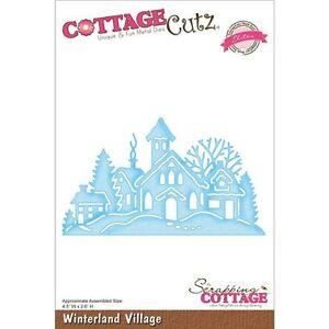 CottageCutz Elites Die - 245317