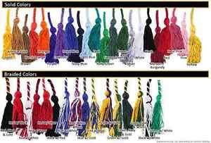 Graduation-Cords-Solid-Color