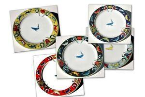 Marco-Polo-BOPLA-Porzellan-grosser-Essteller-27cm-Dinner-Plate-Fleischteller