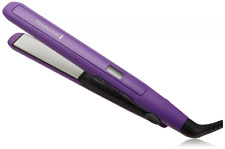Remington Digital Anti Static 1 Inch Ceramic Hair Straightener, S5500, New.
