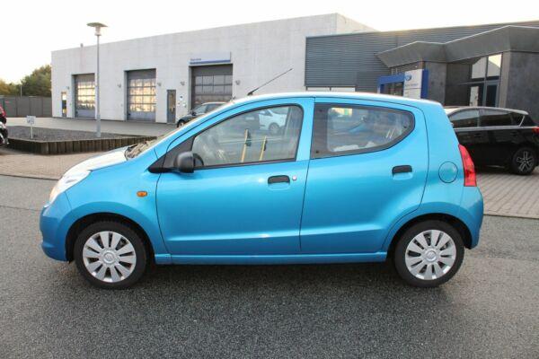 Suzuki Alto 1,0 Xtra ECO+ - billede 1