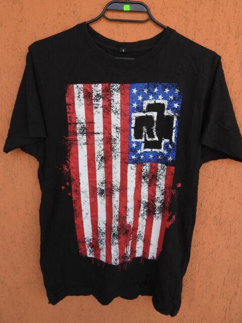 Rammstein In America