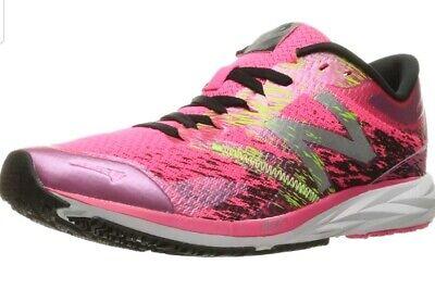 New Balance Minimus running shoes women/'s 8.5 D wide minimalist road WR00PB pink