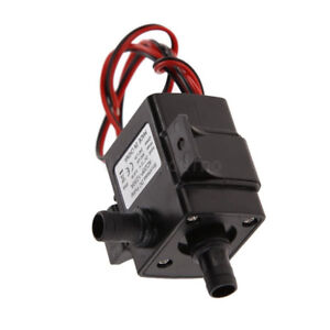 DC-12V-3m-240L-H-Ultra-Quiet-Brushless-Motor-Submersible-Pool-Water-Pump-Solar