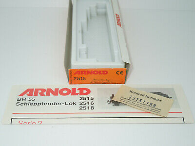 Arnold Spur N 2515 Intarsio, Di Cartone Di Intarsio E Istruzioni-mostra Il Titolo Originale Bianchezza Pura
