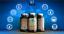Griffonia-Simplicifolia-5HTP-180-Comprimes-400-mg-extrait-de-Graines miniature 8