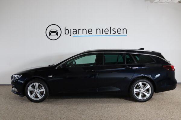 Opel Insignia 1,5 T 165 Dynamic ST aut. billede 1