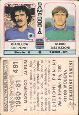 CALCIATORI Panini 2009-2010 491 Figurina-Sticker n QUAGLIARELLA-D/'AUTORE-New