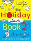 The Holiday Doodle Book 2 by Nikalas Catlow (Paperback, 2009)