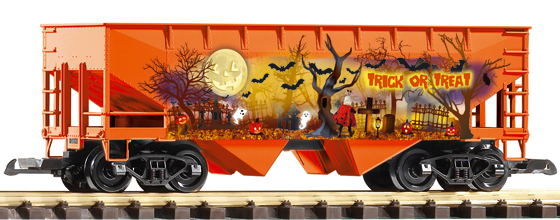 PIKO Halloween Hopper 2019 #38898 Limited Edition