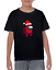 miniature 3 - Adult Kids CHRISTMAS Among Us T-shirt Impostor Crewmate Gaming Tee Xmas Funny