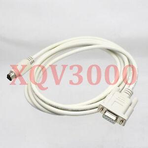 PC-FP1 PCFP1 Programming Cable PC to RS232 for Nais Panasonic FP1 PLC
