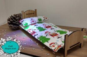 Letto-ELF-Elf-accessori-ELF-sostegni-sullo-scaffale-Natale-ELF-sullo-scaffale-ELF