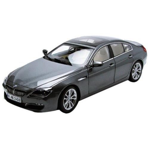 60% de descuento Paragon 2012 Bmw 650i Gran Coupe Coupe Coupe Serie 6 F06 espacio gris 1 18  Nuevo En Stock   tienda de ventas outlet