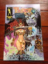 Jim Balent's Tarot Witch Of The Black Rose #1 March 2000 1st printing cover B