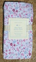 Pottery Barn Ditsy Floral Petites Crib Sheet Kids Bedding Pbkids Baby