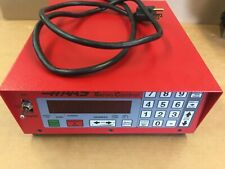 Haas Rotary Control Box 17 Pin