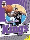 Sacramento Kings by Sam Moussavi (Hardback, 2016)