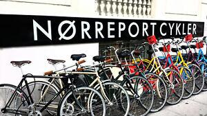 Nørreport Cykler