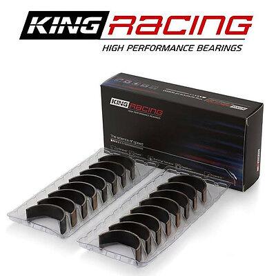 King Engine Bearings Main Acura Civic Integra RSX B16A B18C B18A B20B K24A K24Z
