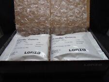 Lonza Flashgel Dna Cassette 12 Agarose 161 Well Double Tier 57029