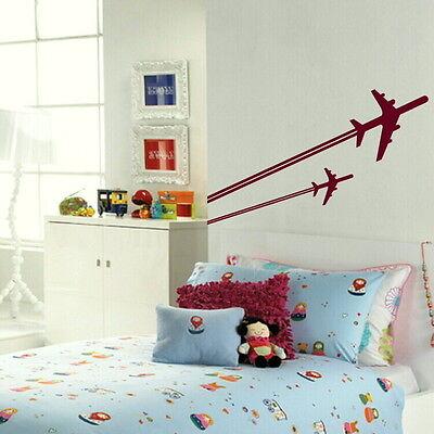 Red Arrows Boys Wall Transfer / Interior Bedroom Art / Big Boys Wall  Sticker x07 | eBay